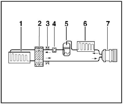 Berühmt Kondensatoren Für Den Kompressorschaltplan Ideen ...